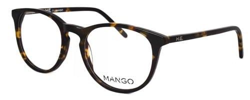 8b5e34db540 Mango Glasses MNG 511