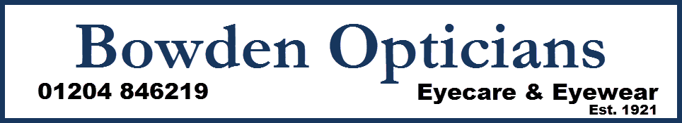 Bowden Opticians