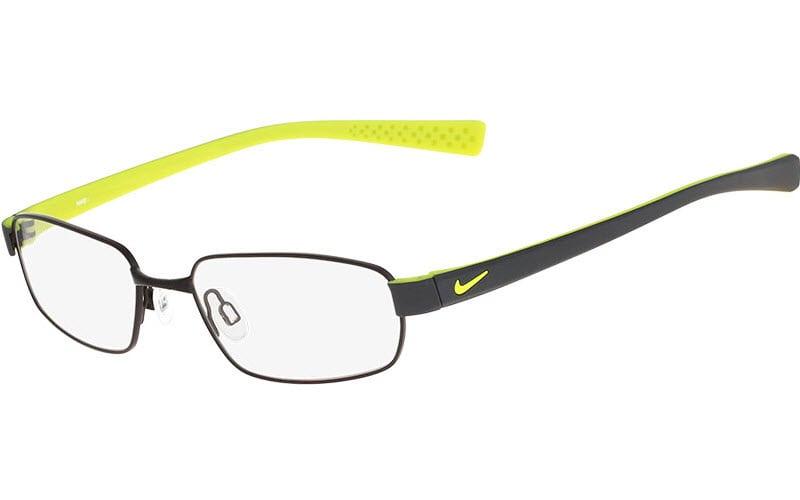 Nike Black Frame Glasses : Nike Glasses 8161 Bowden Opticians