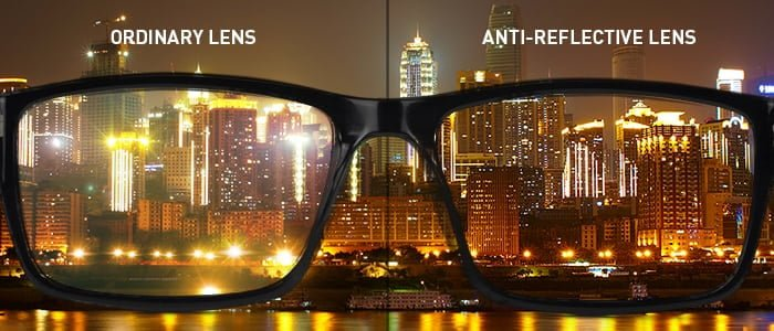 anti-reflective-coated-lenses