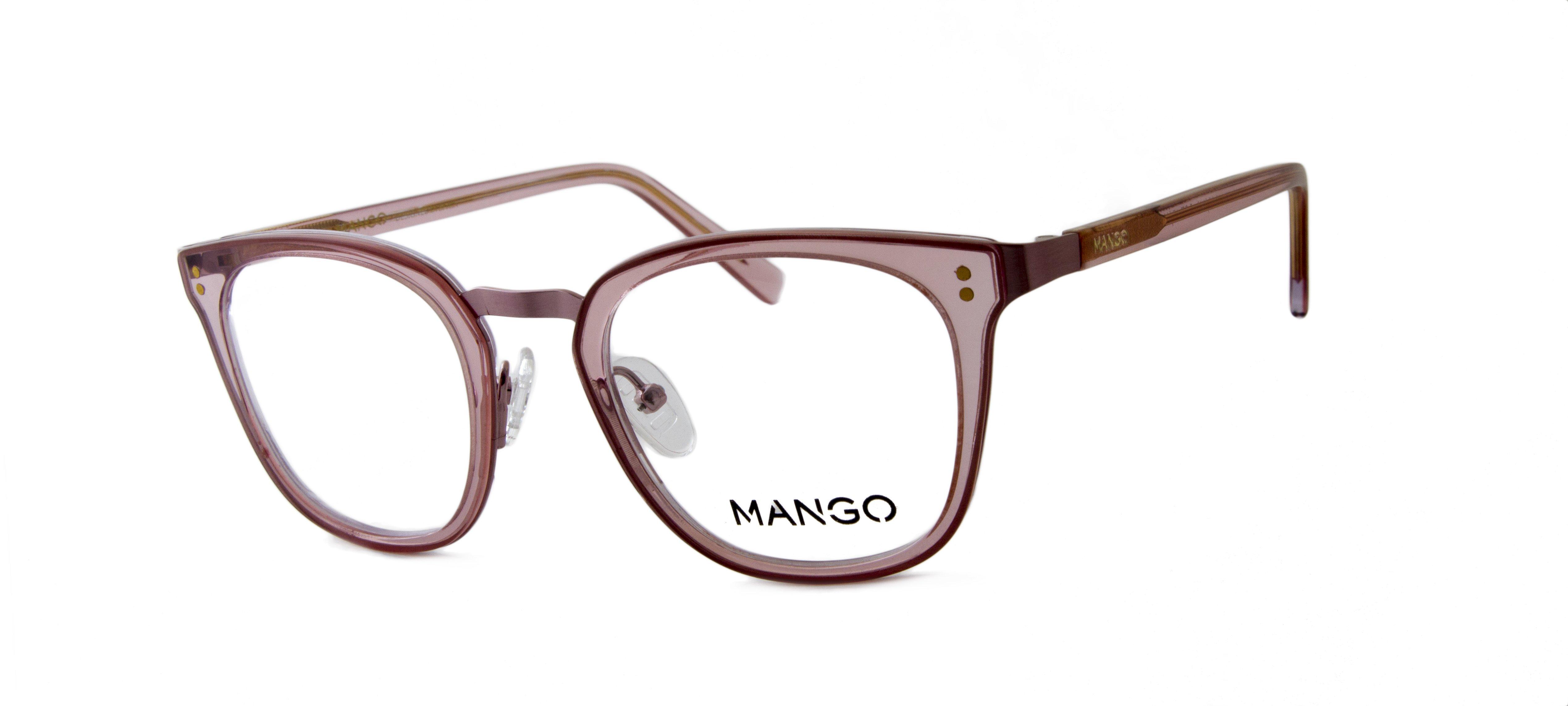 5f228906036 Mango Glasses MNG 1831