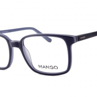 7bb043a600a Mango Glasses MNG 665