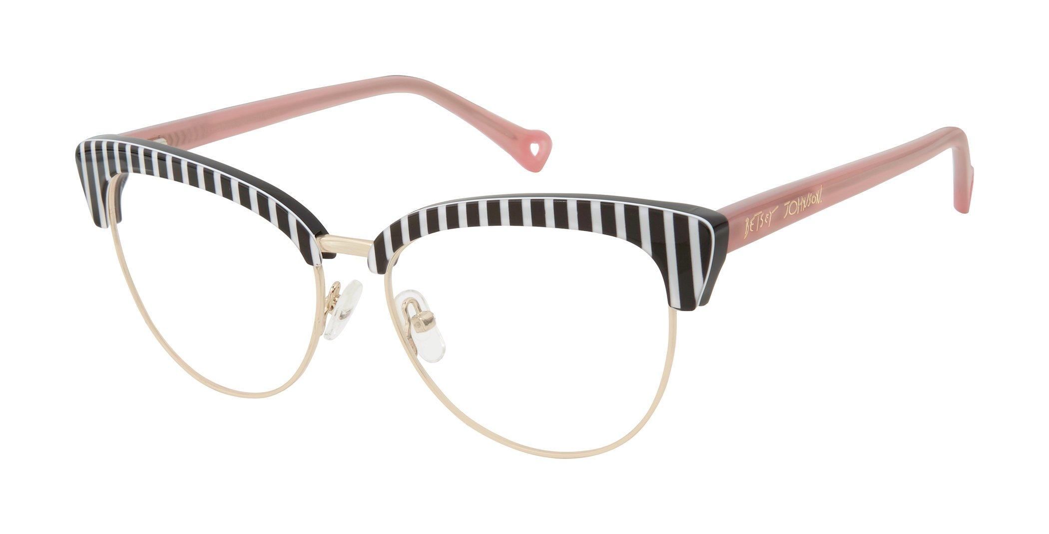 64dc391169 Betsey Johnson Designer Eyeglasses