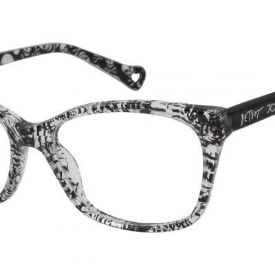 f33a0c877fc Betsey Johnson Glasses Graffiti